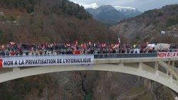 Privatisation des barrages français : un acte de haute trahison dans - DROITS